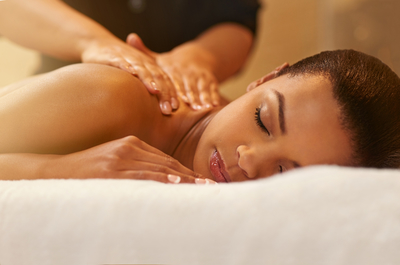 Massage Therapy in Leesburg